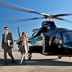 Helicopter Charter Marbella