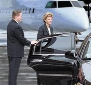 Luxury Car Rental Service From Malaga Airport