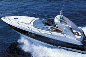 Absolute 39 Yacht Charter & Hire | Marbella |Puerto Banus
